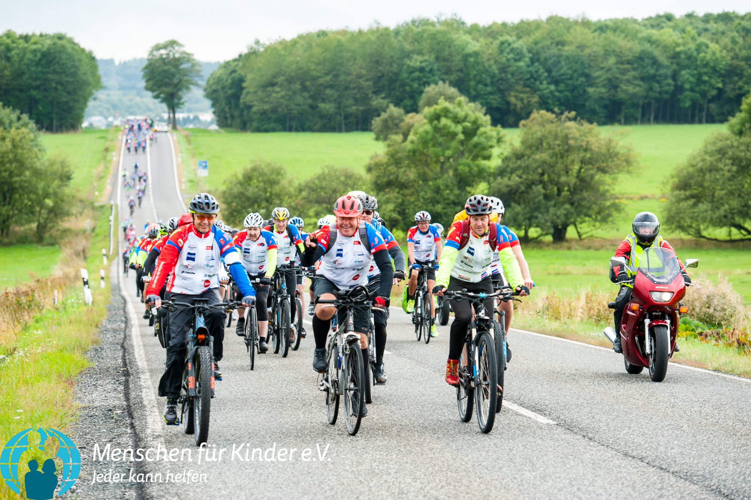 MfK Benefiz Radtour 2022 - Save the date
